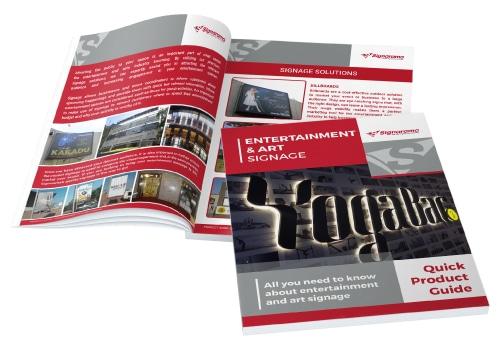 SAR-brochure